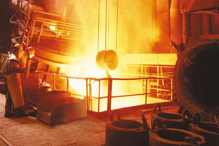 Arcelor Mittal - Acciaieria Arcelor Mittal