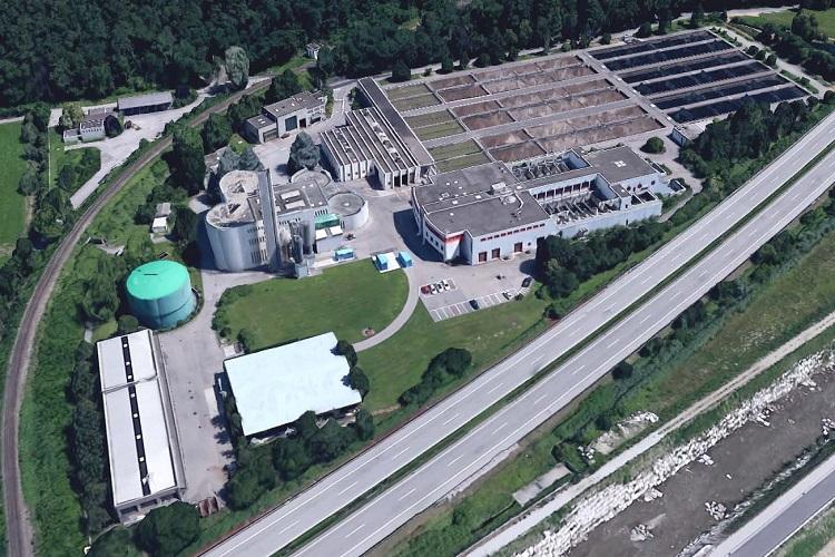CDALED - Centro depurazione acque