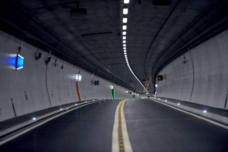 USTRA e Dipartimento del Territorio del Ticino - Gallerie autostradali
