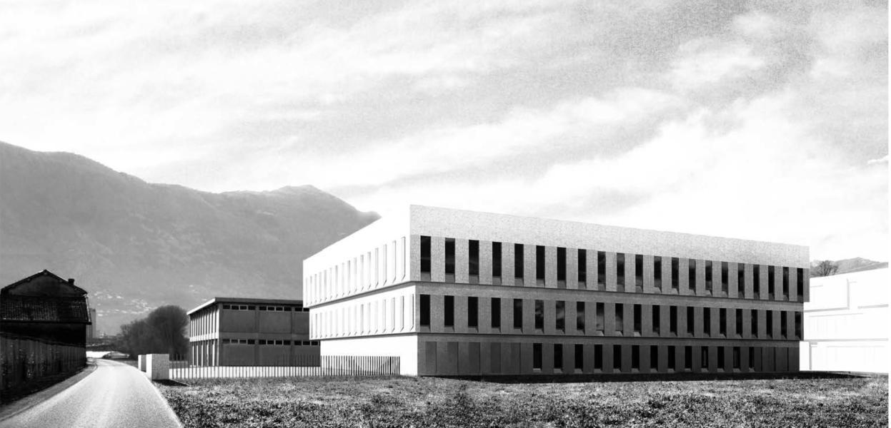 Istituto Pubblico - Centrale di allarme della Polizia Cantonale (CECAL)
