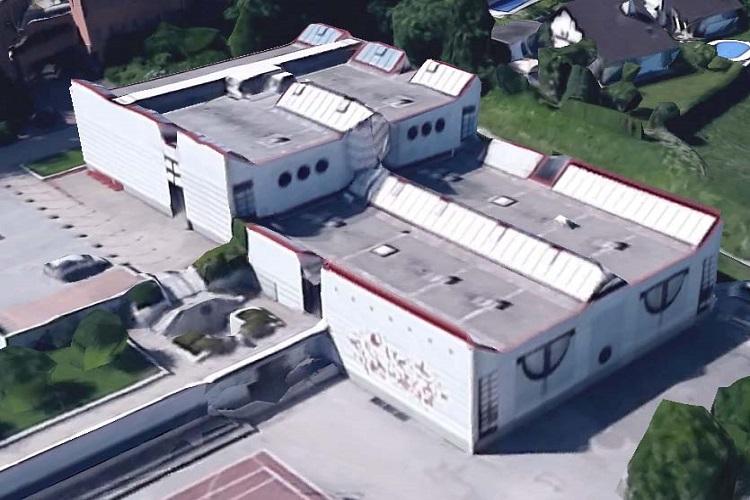Municipio di Manno - Scuole comunali, Manno
